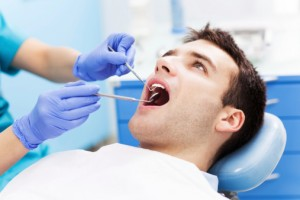 Oral conscious sedation can help you get through a dental procedure.