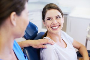 Your State College dentist discusses why regular dental appointments are important.